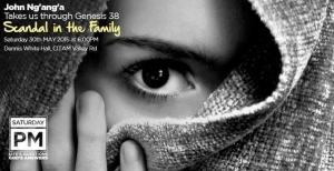 Genesis  38 - Scandal in the Family